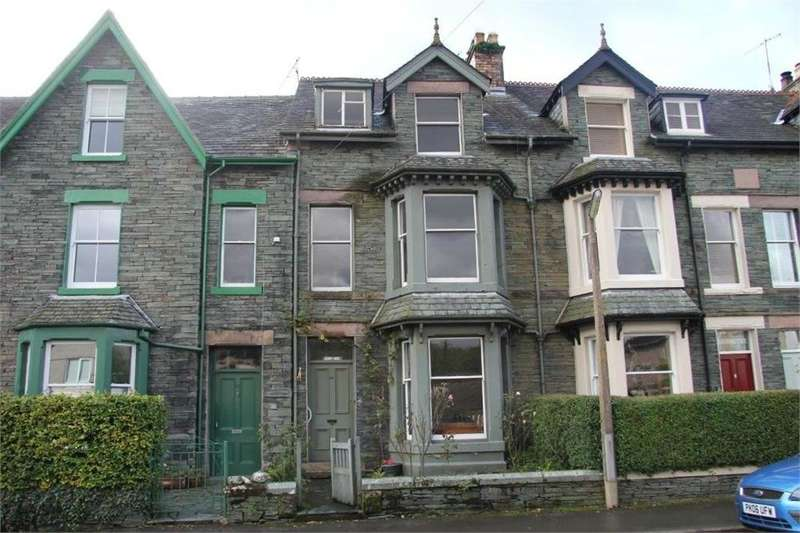 5 Bedrooms Terraced House for sale in 30 Blencathra Street, Keswick, Cumbria
