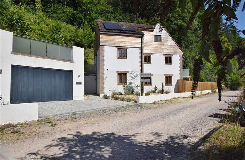 6 Bedrooms Detached House for sale in Tinmans Green, Monmouth, Monmouthshire