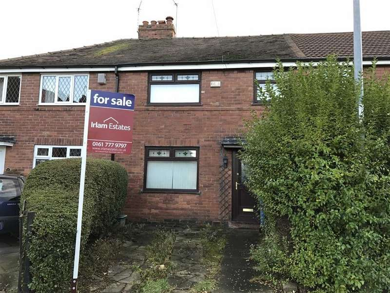 3 Bedrooms Terraced House for sale in 13, Etherley Close, Irlam