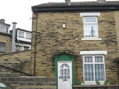 3 Bedrooms End Of Terrace House for sale in GARFIELD AVENUE, MANNINGHAM, BRADFORD BD8