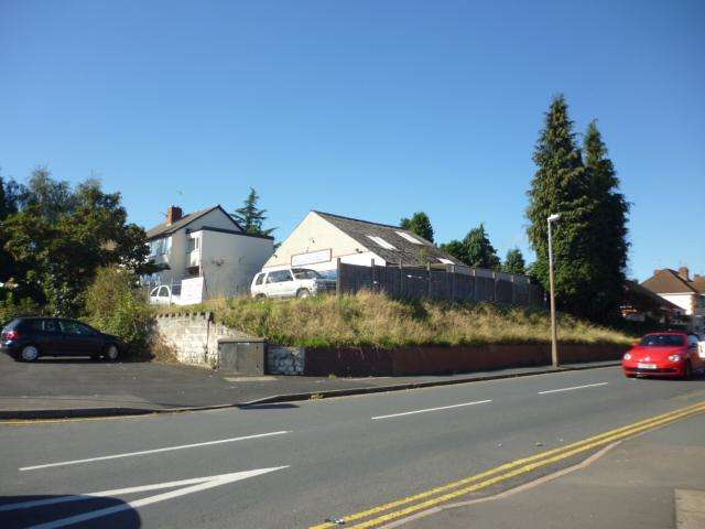 Land Commercial for sale in HIGH STREET, WOLLASTON, STOURBRIDGE DY8