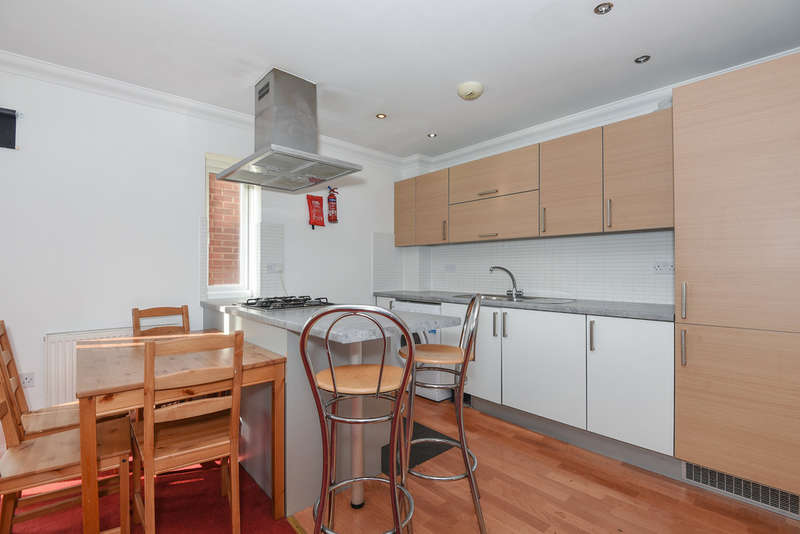 1 Bedroom Apartment Flat for sale in St Marks Place, Dagenham