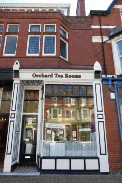 Property for sale in Orchard Road Lytham St Annes