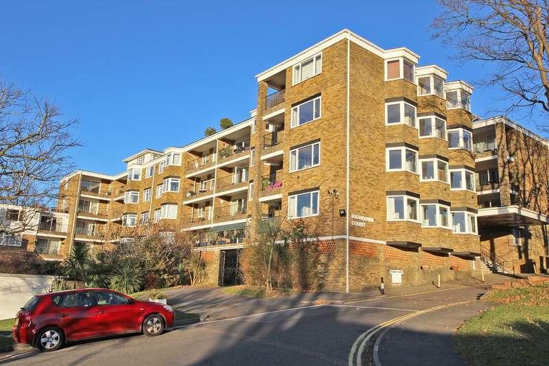 2 Bedrooms Flat for sale in Varndean Drive, Brighton BN1