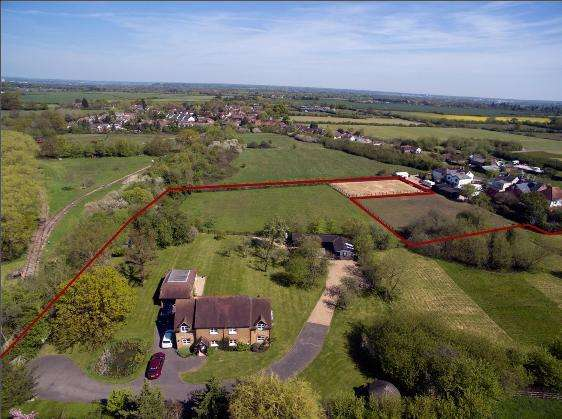 Land Commercial for sale in Near Windsor