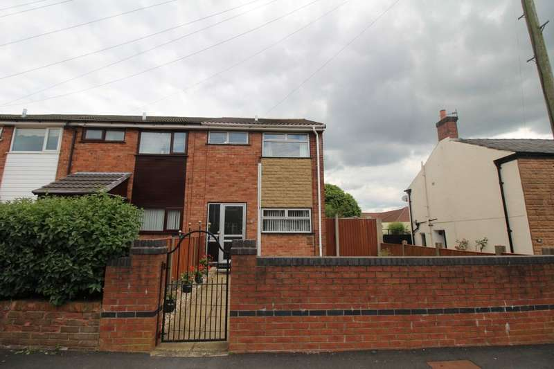 3 Bedrooms Property for sale in Holt Lane, Rainhill, Prescot, L35