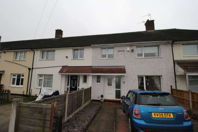 3 Bedrooms Property for sale in Summerwood Lane, Nottingham, NG11