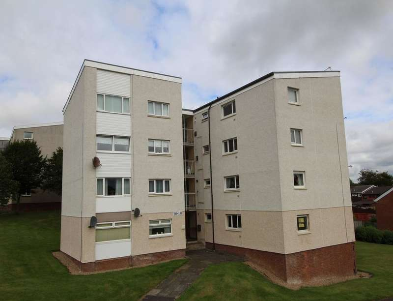 1 Bedroom Flat for rent in Mull, East Kilbride, Glasgow, G74