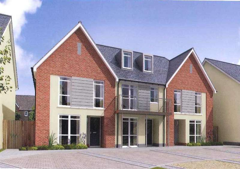 3 Bedrooms House for sale in Poole