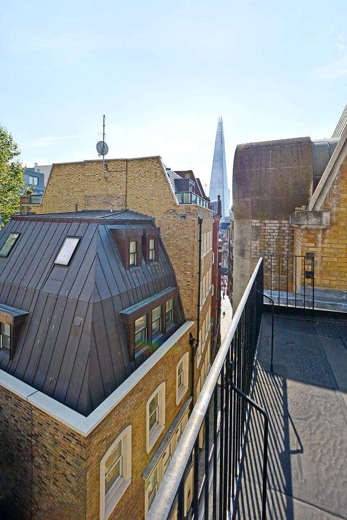 5 Bedrooms Block Of Apartments Flat for sale in Botolph Avenue, London EC3R