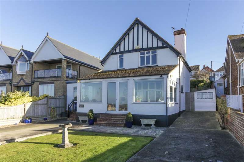 4 Bedrooms Detached House for sale in Hampton Pier Avenue, Herne Bay, CT6