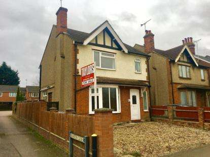 3 Bedrooms Detached House for sale in Bearton Road, Hitchin, Hertfordshire, England