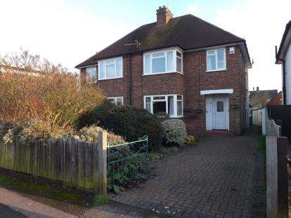 3 Bedrooms Semi Detached House for sale in Broadmead, Biggleswade, Bedfordshire, .