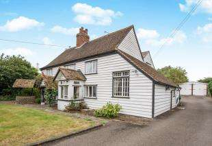 4 Bedrooms House for sale in Green Street Green Road, Dartford, Kent