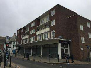 1 Bedroom Flat for sale in Stembrook Court, Dover, Kent