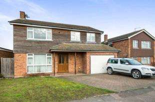 4 Bedrooms Detached House for sale in Bysing Wood Road, Faversham, Kent