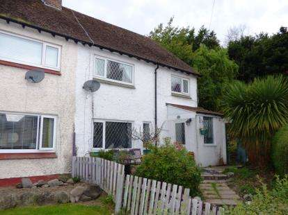 3 Bedrooms Semi Detached House for sale in Pengarth, Conwy, North Wales, LL32