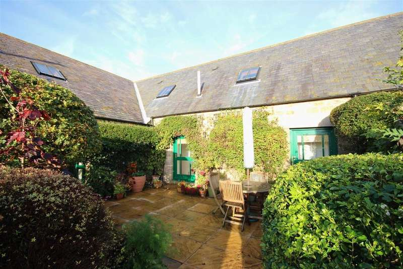4 Bedrooms Barn Conversion Character Property for sale in 2 Dovecote Steadings, Clifton, Morpeth, Northumberland NE61
