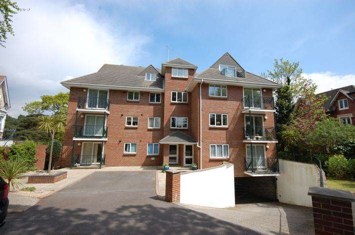 2 Bedrooms Apartment Flat for sale in Bournemouth BH2