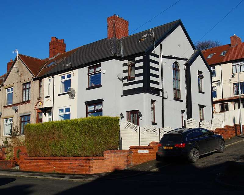 4 Bedrooms End Of Terrace House for sale in Annisfield Ave, Greenfield OL3