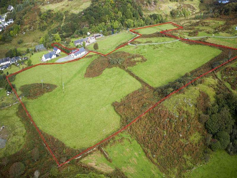 Land Commercial for sale in Tayvallich, Argyll PA31