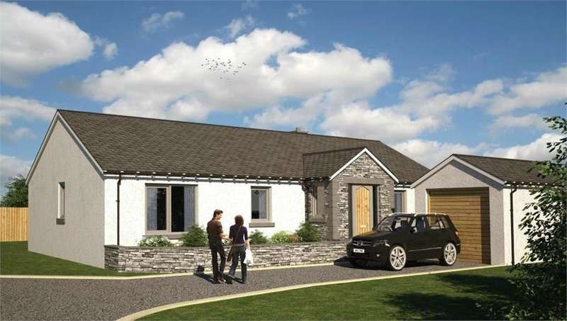 3 Bedrooms Detached House for sale in The Orchard, Portinscale, Keswick, Cumbria