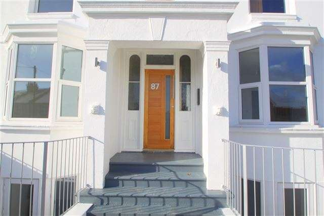 1 Bedroom Flat for sale in Abinger Road, Portslade, East Sussex, BN41 1SD