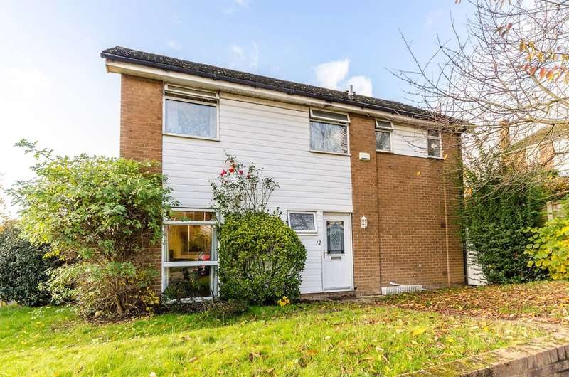 4 Bedrooms House for sale in Rutland Gate, Bromley, BR2
