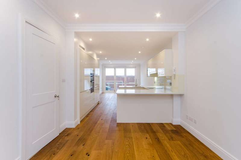 6 Bedrooms House for sale in Worple Road, Wimbledon, SW19