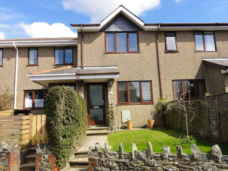 2 Bedrooms Terraced House for sale in Bunkers Farm, East Allington, Totnes TQ9
