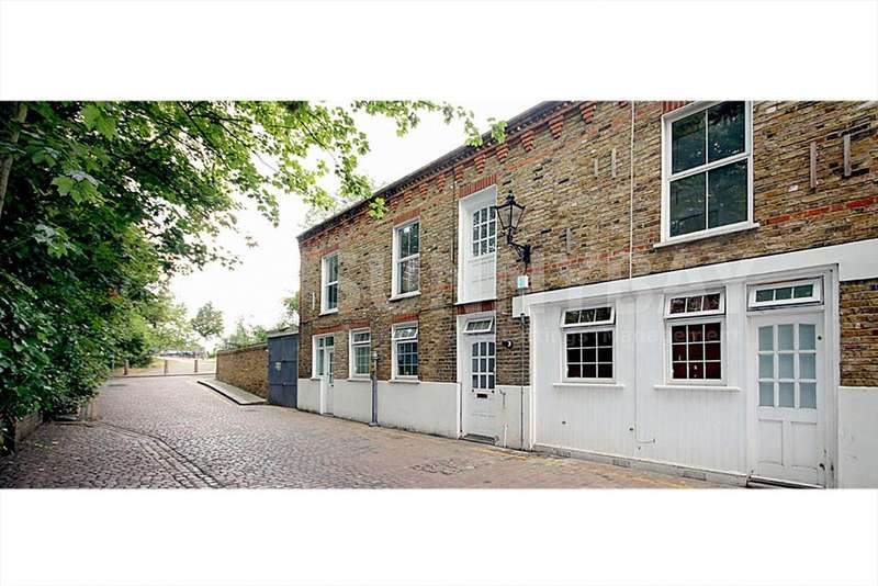 8 Bedrooms Terraced House for sale in Hansard Mews W14