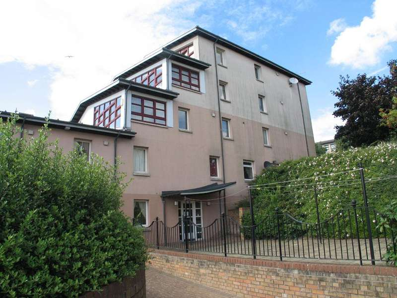 1 Bedroom Flat for rent in Windsor Crescent, Clydebank, G81 3AE