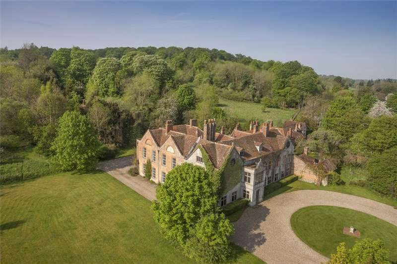 13 Bedrooms Unique Property for sale in Harpsden Court, Henley-on-Thames, Oxfordshire, RG9