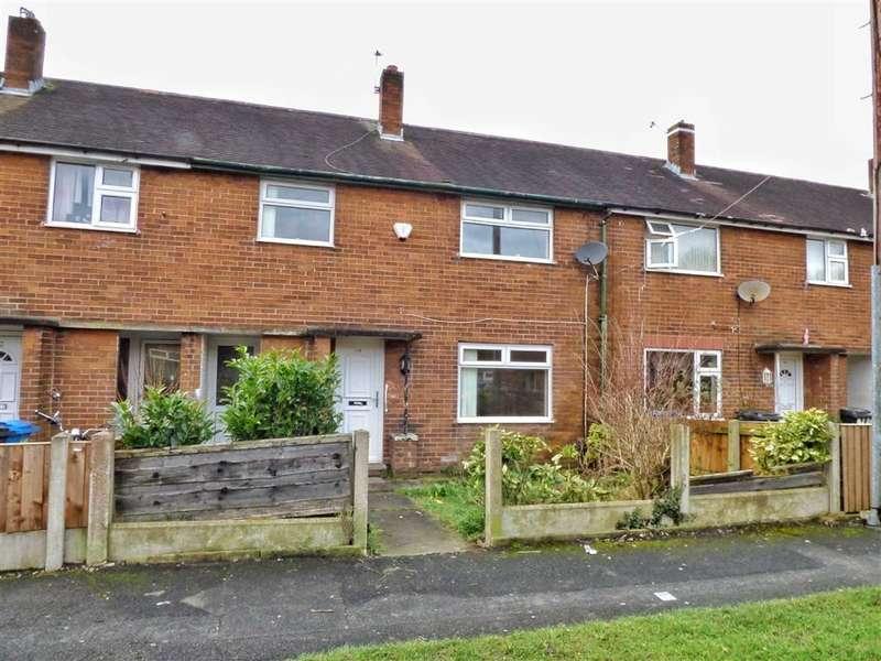3 Bedrooms Property for sale in Buckfast Avenue, Alt, Oldham, OL8
