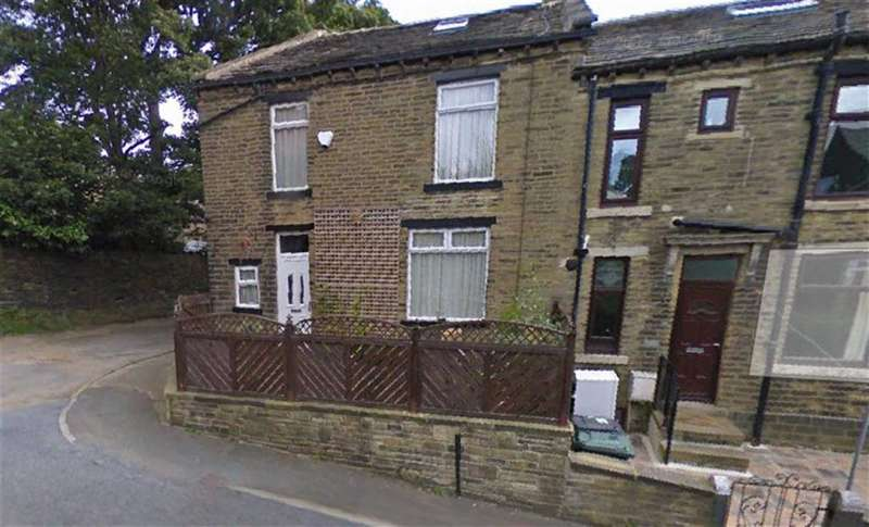 4 Bedrooms Property for sale in Firth Street, Thornton, BRADFORD, West Yorkshire, BD13