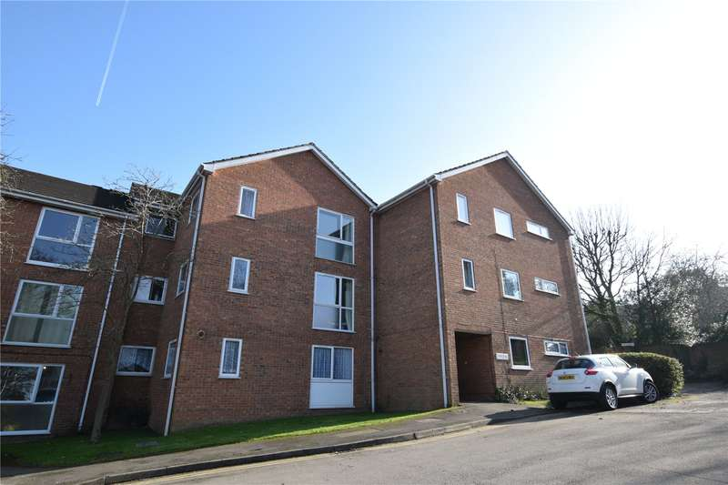 2 Bedrooms Apartment Flat for sale in Epping Close, Reading, Berkshire, RG1