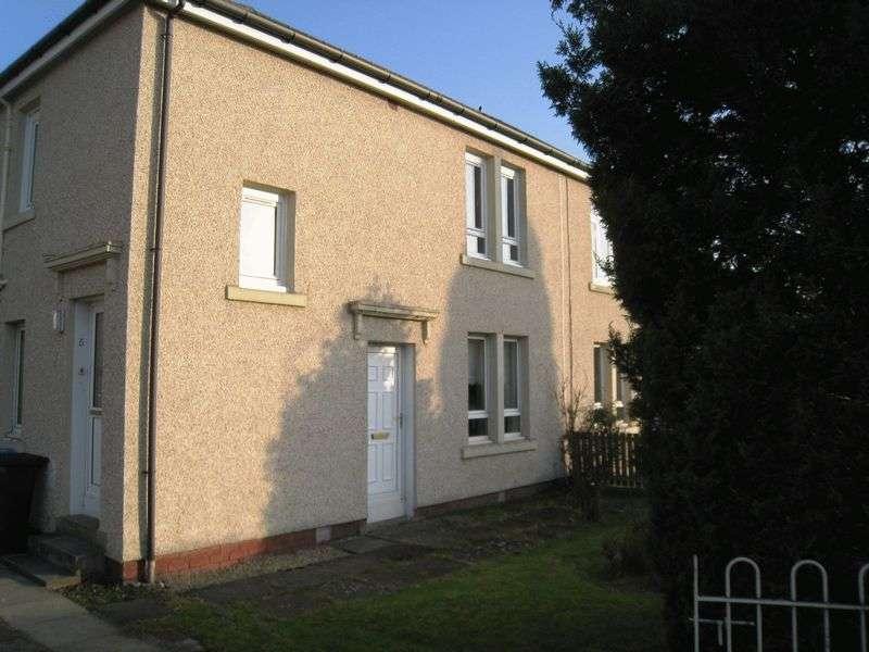 1 Bedroom Property for sale in Dixon Street, Coatbridge
