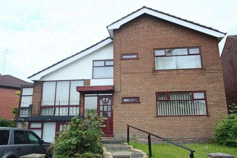 4 Bedrooms Property for sale in Middleton Road, Middleton M24 4QZ