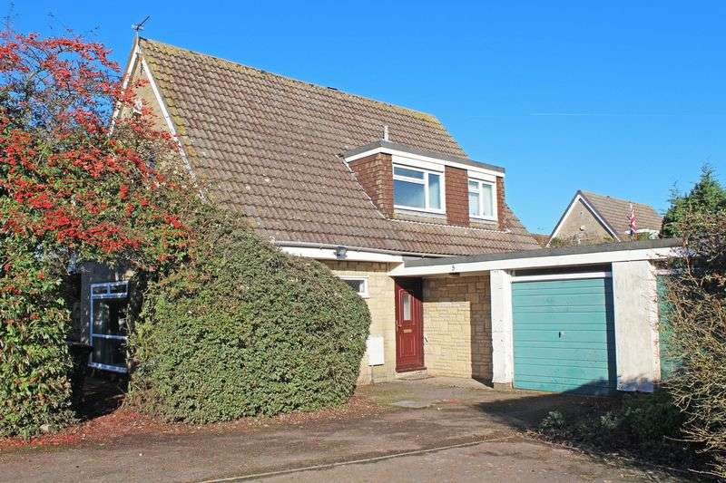 3 Bedrooms Detached House for sale in The Uplands, Nailsea, BS48