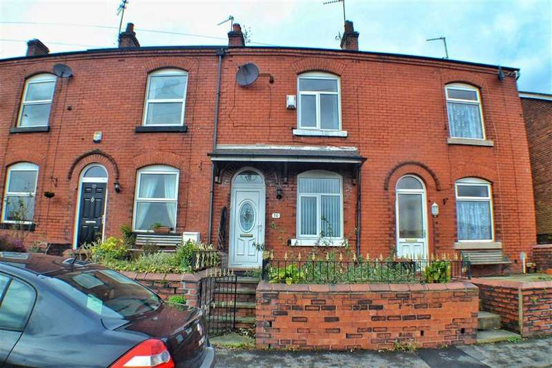 2 Bedrooms Property for sale in Kinder Street, Stalybridge, Cheshire, SK15
