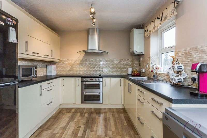3 Bedrooms Terraced House for sale in Pittville, Cheltenham