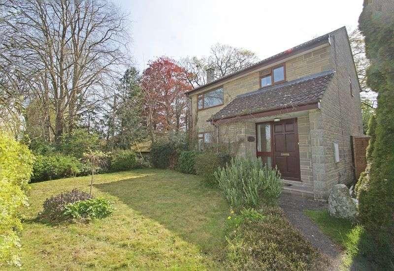 4 Bedrooms Detached House for sale in Henstridge, Somerset
