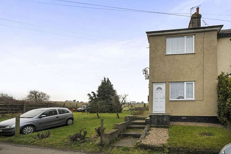 3 Bedrooms Property for sale in Clement Street, Swanley, BR8