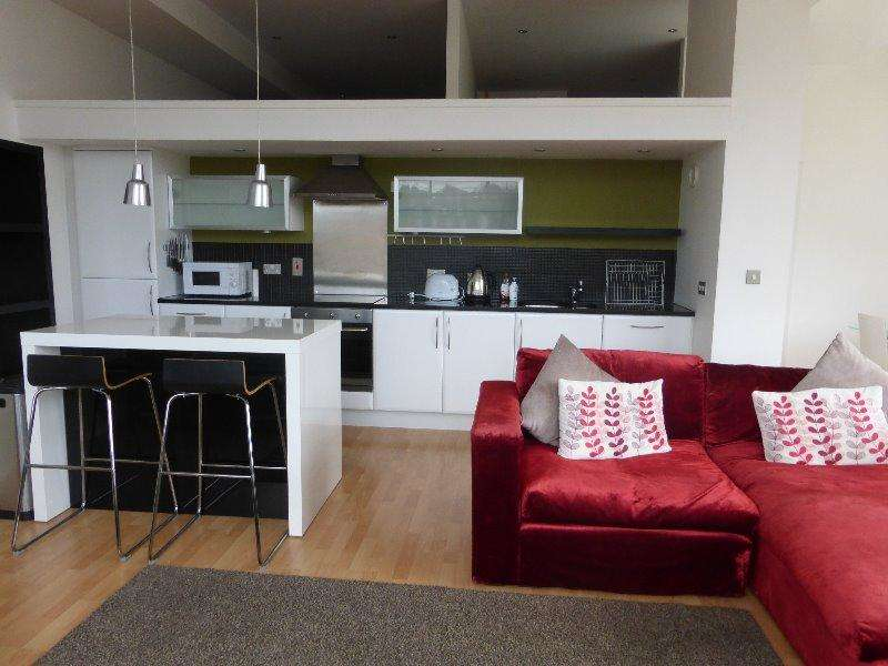 2 Bedrooms Flat for rent in Albion Street , City Centre, Glasgow, G1 1QT
