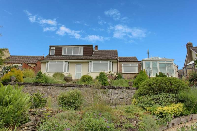 3 Bedrooms Detached Bungalow for sale in SHEPTON MALLET
