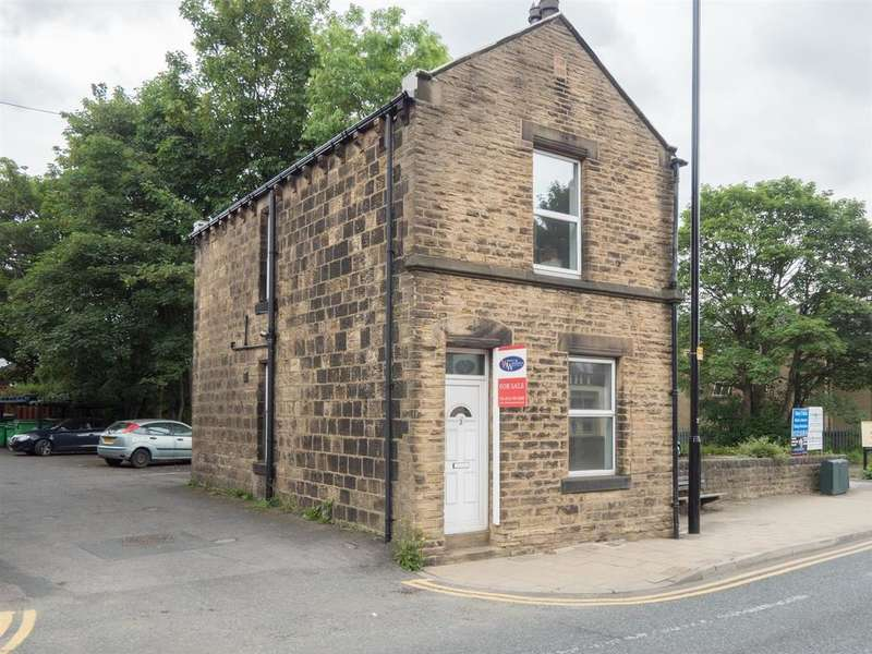 2 Bedrooms Detached House for sale in Leeds Road, Guiseley, Leeds