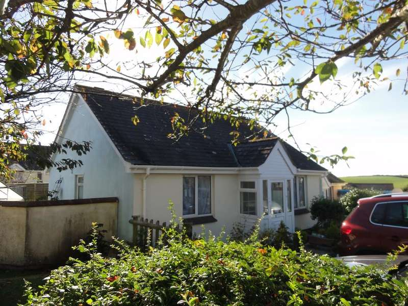 2 Bedrooms Bungalow for sale in Malborough, Kingsbridge TQ7