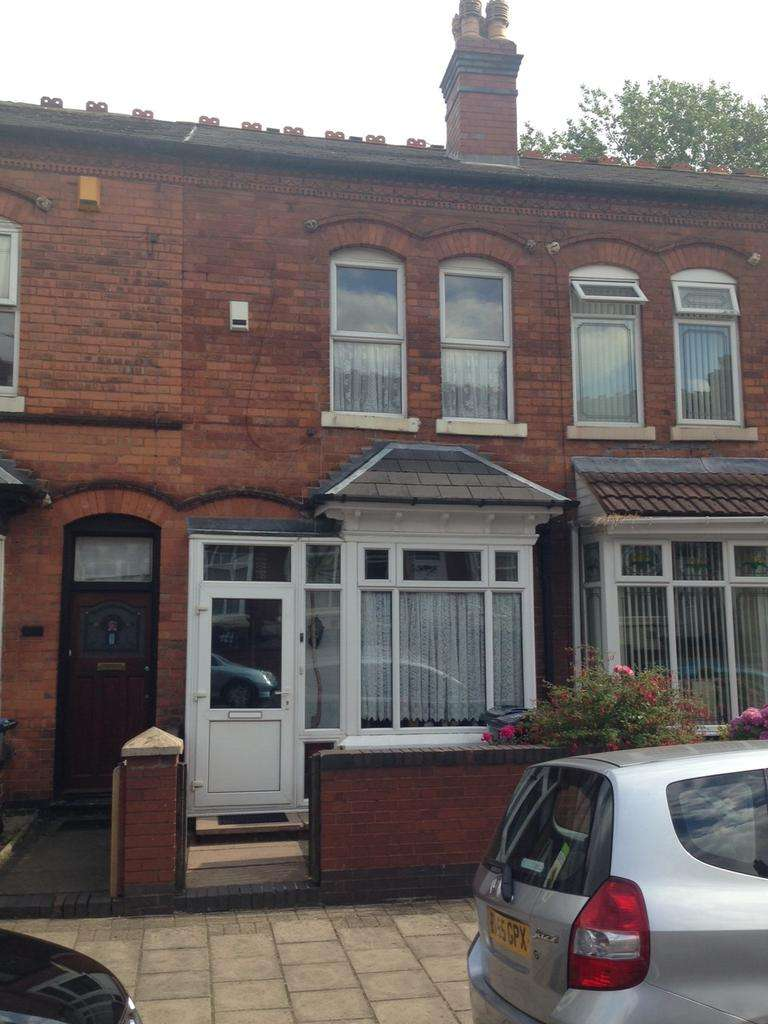 3 Bedrooms Terraced House for sale in Herbert Road, Handsworth B21