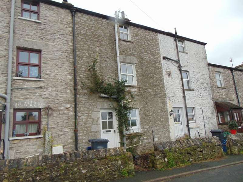 3 Bedrooms Terraced House for rent in 13 Holme Mill Cottages, Holme