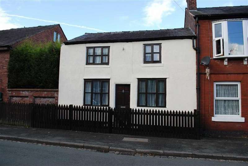 2 Bedrooms Cottage House for sale in Crab Lane, Manchester, Lancashire